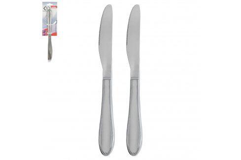 Nůž nerez příborový CONIC 2 ks ORION Příbory