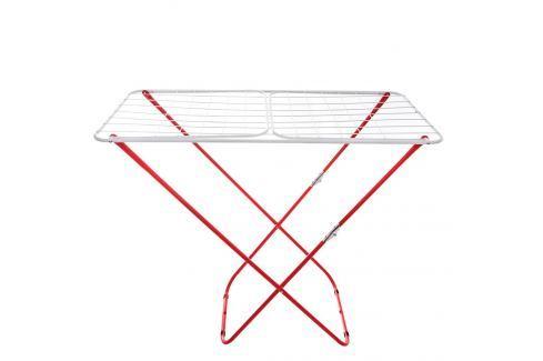 Sušák prádelní rozkládací 18 m LINDA ORION Sušení, žehlení a praní prádla