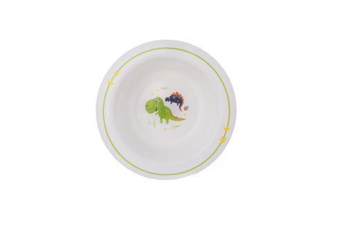 Miska UH dětská DINO pr. 14 cm ORION Talíře, misky