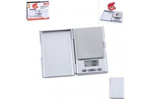 Kapesní digitální váha ORION Váhy