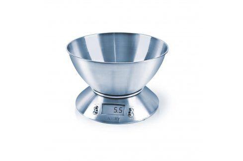 Váha kuch. digi. nerez 5 kg ORION Kuchyňské váhy