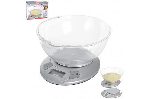 Váha kuch. digi.+miska UH 5 kg ORION Kuchyňské váhy