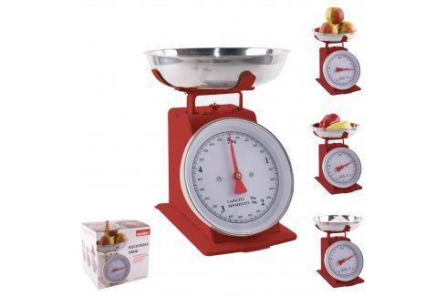 Váha kuch.mech. 5k g s miskou DAVE ORION Kuchyňské váhy