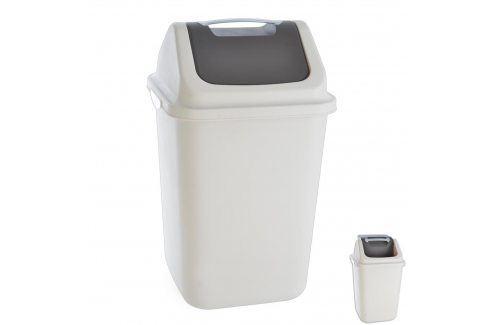 Koš odp. UH DUST 12 l ORION Odpadkové koše