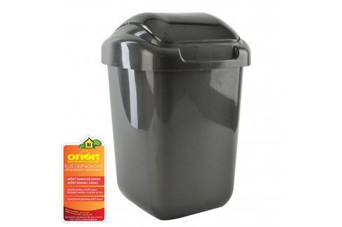 Koš odp. UH výkl. 50l standard ORION Odpadkové koše