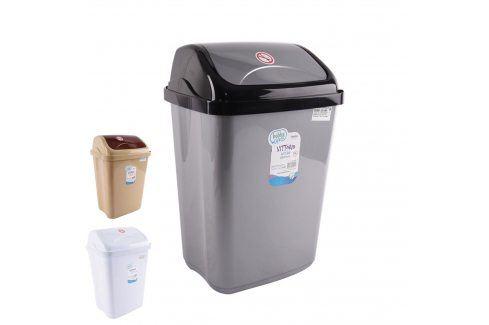 Koš odp. UH VITTARIO kolíb 16l ORION Odpadkové koše