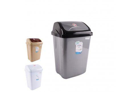 Koš odp. UH VITTARIO kolíb 10l ORION Odpadkové koše