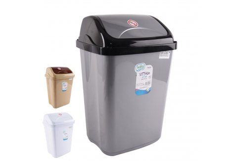 Koš odp. UH VITTARIO kolíb 26l ORION Odpadkové koše