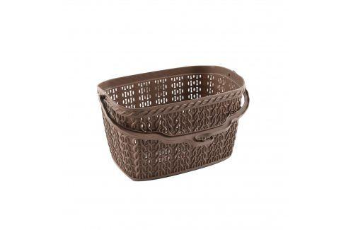 Košík UH na kolíčky KNIT HOBBY ORION Sušení, žehlení a praní prádla