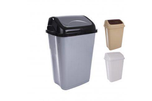 Koš odp. UH VITTARIO kolíbka 50 l ORION Odpadkové koše