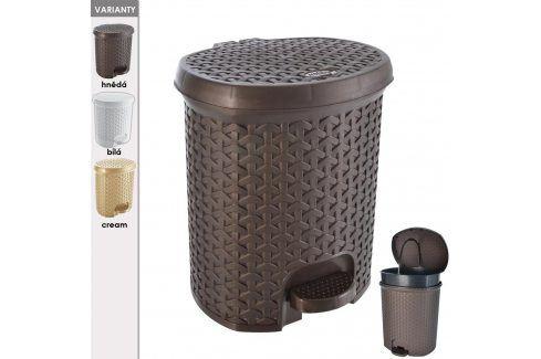 Odpadkový koš - 11,5 l ORION Odpadkové koše