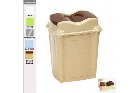 Koš odpadkový, 9 l ORION Odpadkové koše
