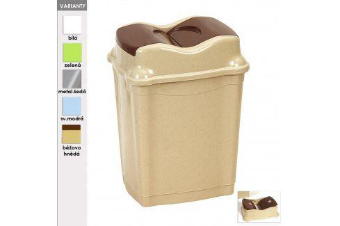 Koš odpadkový, 16 l ORION Odpadkové koše
