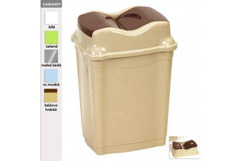 Koš odpadkový, 28 l ORION Odpadkové koše