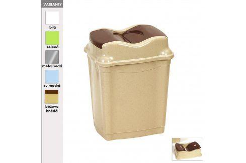 Odpadkový koš, 5 l ORION Odpadkové koše