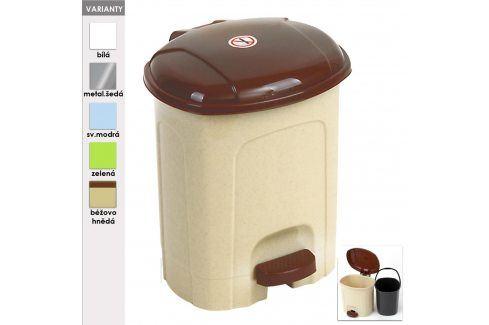 Koš odpadkový - 30 l ORION Odpadkové koše