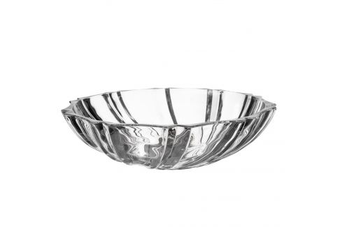 Miska sklo CRYSTAL pr. 28,5 cm ORION Talíře, misky