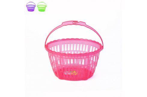 Košík UH na kolíčky 22x18x13 cm ASS ORION Sušení, žehlení a praní prádla