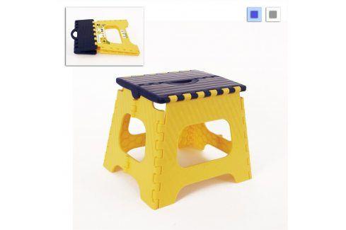 Stolička multifunkční skládací ASS ORION Botníky, židličky