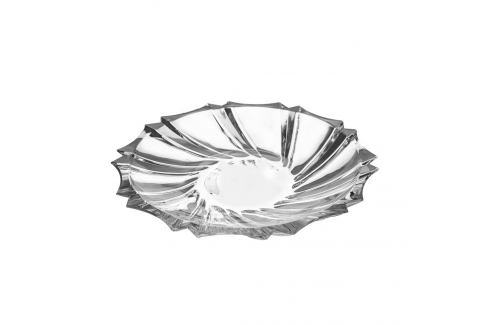 Talíř sklo servírovací CRYSTAL pr. 18 cm ORION Talíře, misky