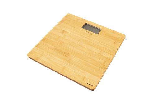 Váha osobní digi. bambus 180 kg ORION Váhy