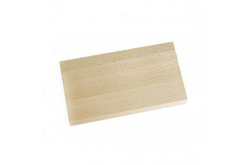Prkénko, 19x30x1,5 cm ORION Prkénka, podložky