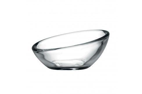 Miska sklo zkosená PSB ORION Talíře, misky
