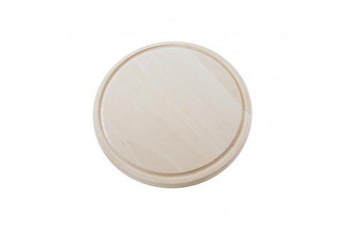 Prkénko kruhové ORION Prkénka, podložky