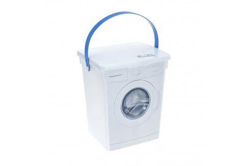 Box UH  zásobník na prášek 5l ORION Sušení, žehlení a praní prádla