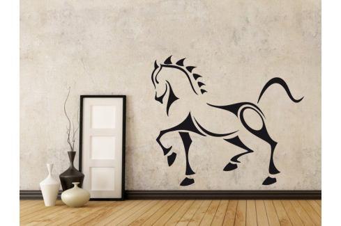 Samolepka na zeď Kůň 001 Kůň