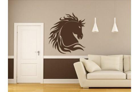 Samolepka na zeď Kůň 003 Kůň