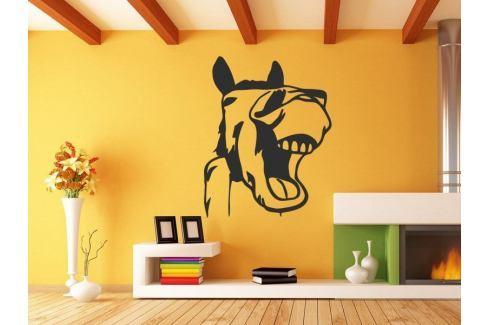 Samolepka na zeď Kůň 010 Kůň
