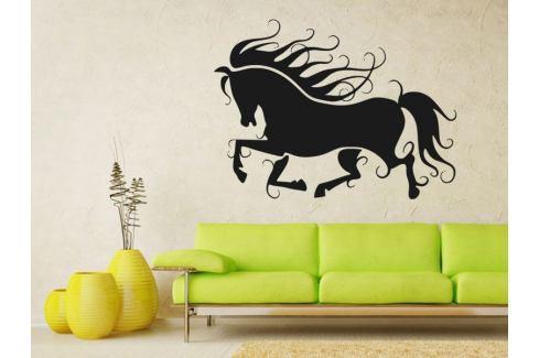 Samolepka na zeď Kůň 013 Kůň