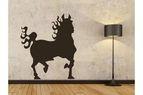 Samolepka na zeď Kůň 016 Kůň