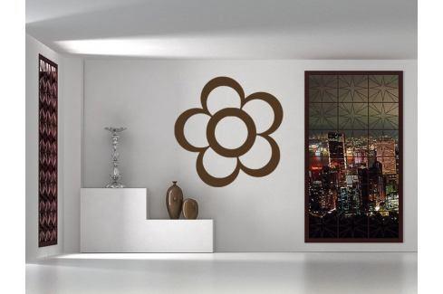 Samolepka na zeď Květ 001 Květy