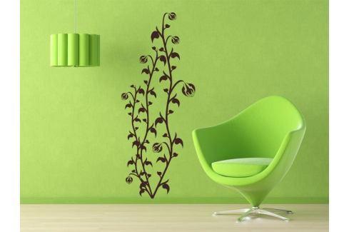 Samolepka na zeď Kytka 005 Květiny