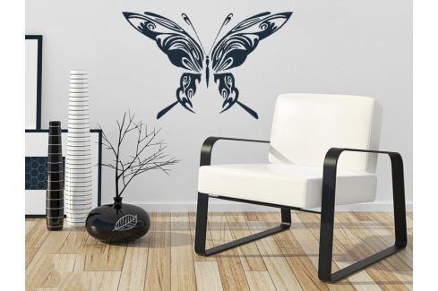 Samolepka na zeď Motýl 004 Motýl