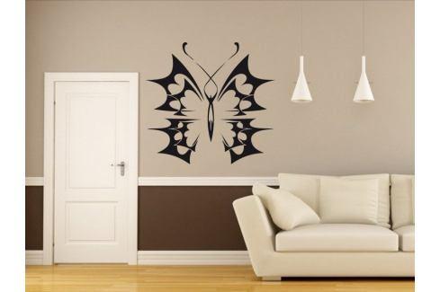 Samolepka na zeď Motýl 009 Motýl