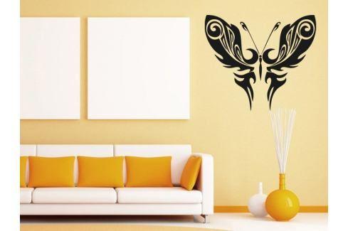 Samolepka na zeď Motýl 012 Motýl