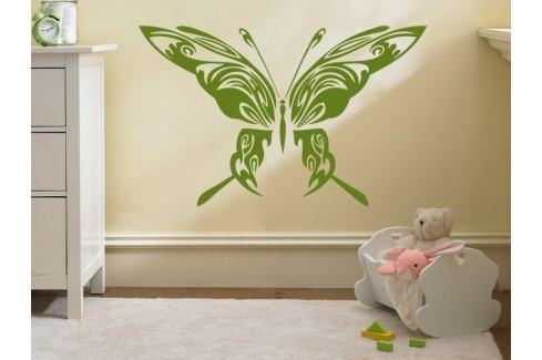Samolepka na zeď Motýl 014 Motýl