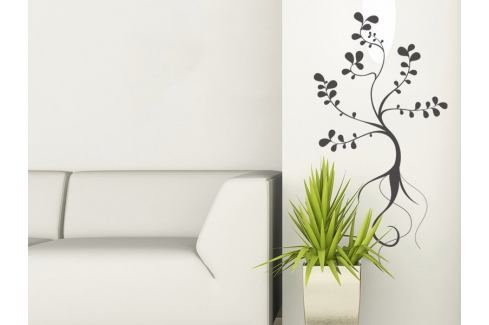 Samolepka na zeď Rostlina 014 Strom