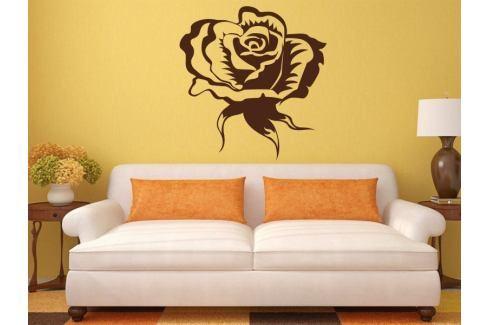 Samolepka na zeď Růže 004 Růže