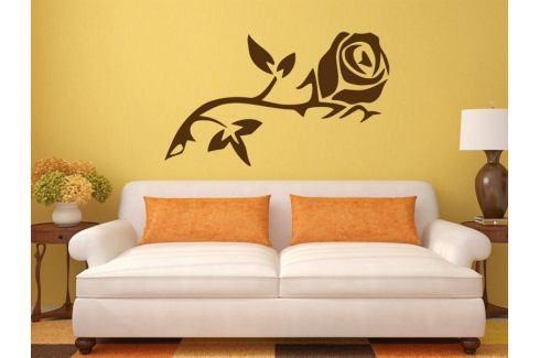 Samolepka na zeď Růže 008 Růže