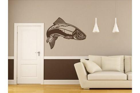 Samolepka na zeď Ryba 001 Ryby