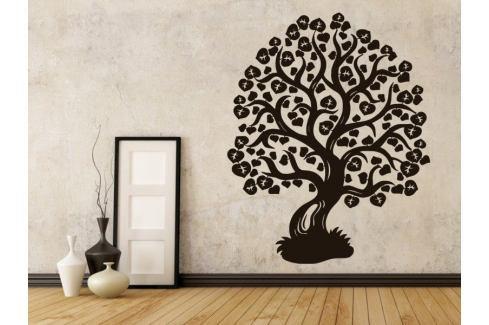 Samolepka na zeď Strom 008 Strom