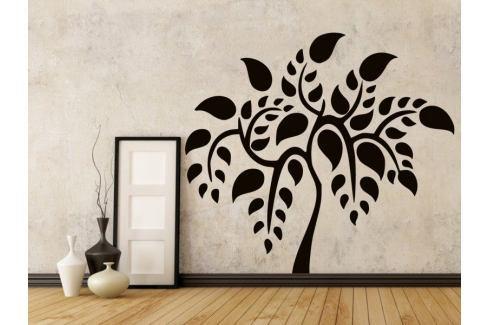 Samolepka na zeď Strom 036 Strom