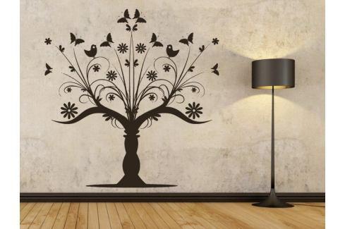 Samolepka na zeď Strom 043 Strom