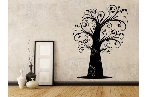 Samolepka na zeď Strom 048 Strom