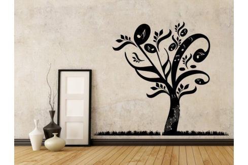 Samolepka na zeď Strom 049 Strom