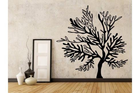 Samolepka na zeď Strom 061 Strom